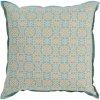 """Francesco FNC-005 18"""" x 18"""" Pillow Shell Only"""