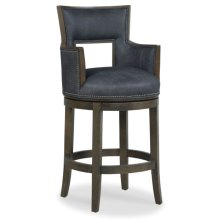 Sidecar Bar Stool