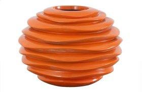 Spiral Bowl Orange, SM