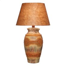 "29.25""H Table Lamp"