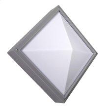 SCONCE,1X60WA19 - Grey