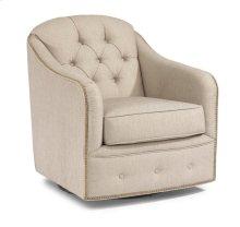 Fairchild Fabric Swivel Chair