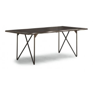 FlexsteelShadow Rectangular Dining Table