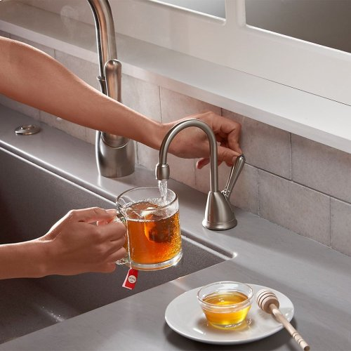 Involve HC-View Instant Hot Water Dispenser System (HC-ViewC-SS)