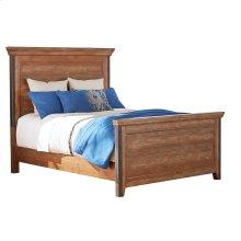 Bedroom - Taos Standard Bed