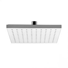 "8"" Square Showerhead - Polished Chrome"