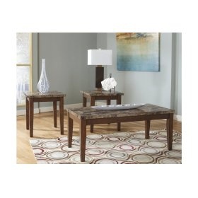 Clearance Item--Occasional Table Set (3/CN)