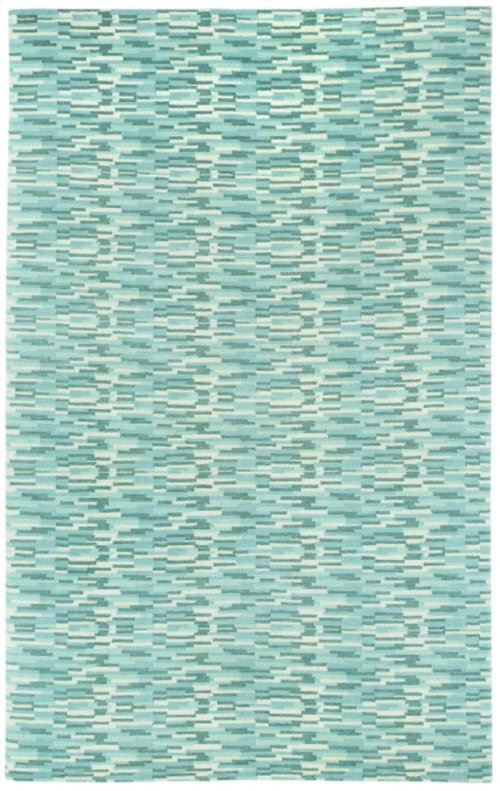 Portofino Blue Grey Hand Knotted Rugs