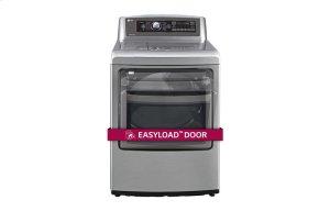 7.3 cu.ft. Ultra Large SteamDryer with EasyLoad Door