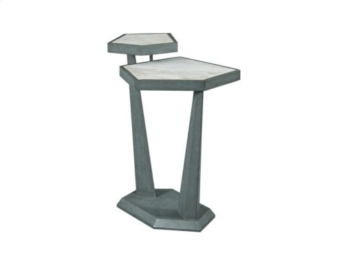 Plane Accent Table