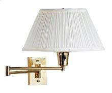 Element Wall Swing Arm Lamp