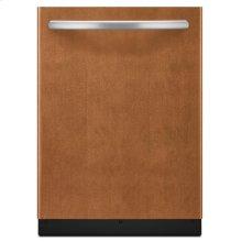 24'' 6-Cycle/6-Option Panel-Ready Dishwasher - Panel Ready