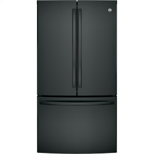 GEGE(R) ENERGY STAR(R) 28.7 Cu. Ft. French-Door Refrigerator