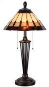 Harmond - Tiffany Table Lamp