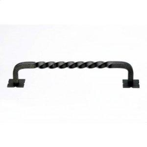 Twist Appliance Pull 30 Inch (c-c) - Pewter