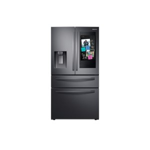 28 cu. ft. 4-Door French Door Refrigerator with 21.5