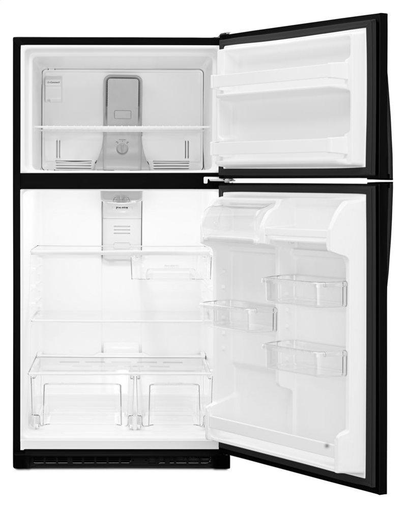 Bob wallace appliance huntsville alabama - Additional 33 Inch Wide Top Freezer Refrigerator 20 Cu Ft