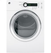 GE® 4.0 cu.ft. Capacity Electric Dryer Product Image
