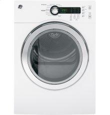 GE® 4.0 cu.ft. Capacity Electric Dryer