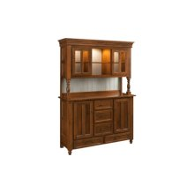 Bedford Buffet Hutch Buffet & Hutch