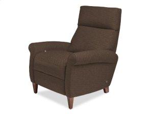 European Woven Brown - Fabrics