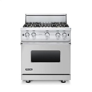 "30"" 5 Series Gas Range, Natural Gas"