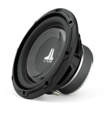 8-inch (200 mm) Subwoofer Driver, 4