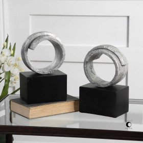Twist, Bookends, S/2