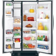 Crosley Side By Side Refrigerators (Spill-Safe Glass Shelves)