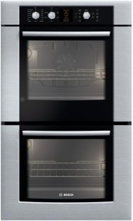 """30"""" Double Wall Oven 500 Series - Stainless Steel FLOOR MODEL"""