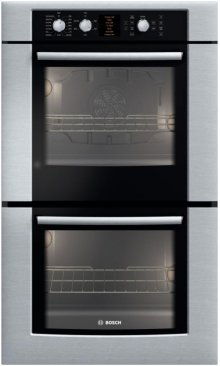 """30"""" Double Wall Oven 500 Series - Stainless Steel **** Floor Model Closeout Price ****"""