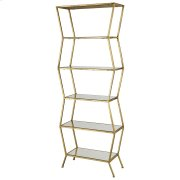 Attica Shelving Unit Product Image