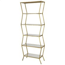 Attica Shelving Unit