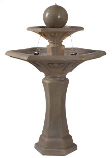 Provence - Outdoor Floor Fountain