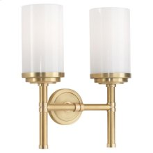 Halo Wall Sconce