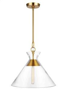 1 - Light Pendant