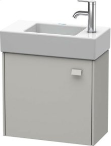 Vanity Unit Wall-mounted, For Vero Air # 072450