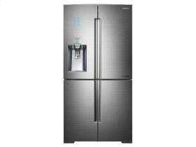 34 cu. ft. 4-Door Flex Chef Collection Refrigerator, with Sparkling Water Dispenser