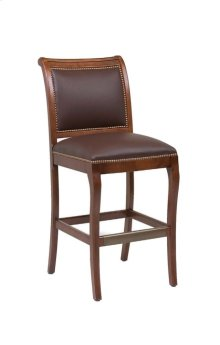 CHATEAU ARMLESS BAR STOOL