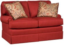 Kelly Fabric Loveseat