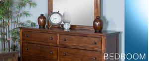 Sante Fe Dresser