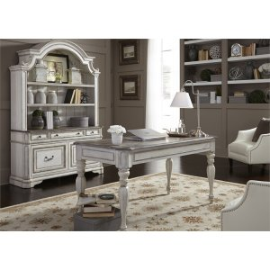 LIBERTY FURNITURE INDUSTRIES3 Piece Desk & Hutch Set