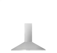 Frigidaire 36'' Stainless Canopy Wall-Mount Hood