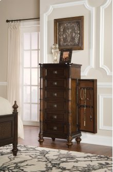 Passages Jewelry Armoire
