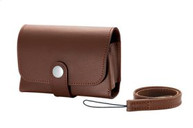Canon Deluxe Leather Case PSC-5600 Leather Case