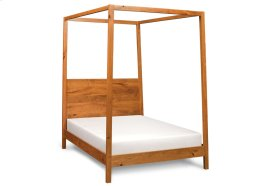 Wildwood Canopy Bed, Wildwood Canopy Bed, California King