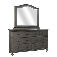 Dresser (Available in Whiskey Brown or Peppercorn Grey Finish)