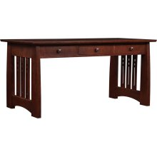 Oak Highlands Writing Desk