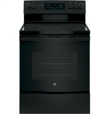 "SCRATCH & DENT- GE® 30"" Free-Standing Electric Convection Range"