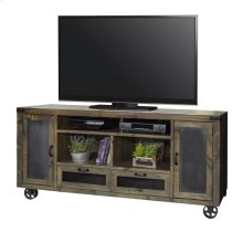 "Cargo 76"" TV Console"